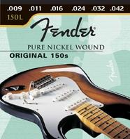 Corde Fender Original 150s L 09-42 Light