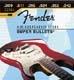 Corde Fender Super bullet 3150 9-42