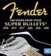 Corde Fender Super bullet 3150 10-46