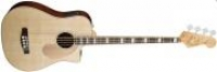 Fender Acoustic bass Kingman Bass