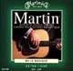 Martin Bronze 80/20 M-170 Extra Light 10-47