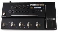 Multi-effet guitare Line 6 POD HD300
