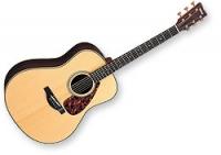 Guitare électro-acoustique Yamaha LLX 26 ARE