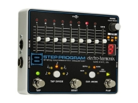 Footswitch / contrôle / sélecteur Electro Harmonix 8 Step Program