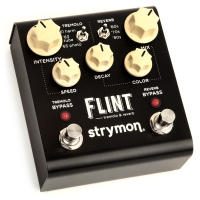 Pédale guitare Strymon Flint
