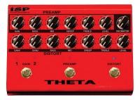 Pédale guitare ISP Technologies Theta