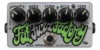 Pédale guitare Zvex Fat Fuzz Factory Vexter