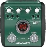 Pédale guitare Zoom A series A2