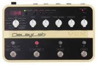 Pédale guitare Vox Delaylab