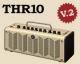 Combo guitare Yamaha THR 10