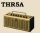 Combo guitare Yamaha THR 5A