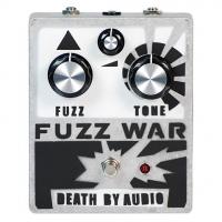 Pédale guitare Death by audio Fuzz War