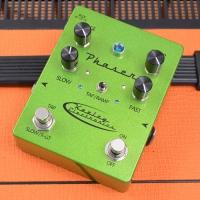 Pédale guitare Keeley electronics Phaser