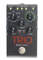 Pédale guitare Digitech TRIO