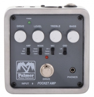 Palmer Pocket Amp MKII
