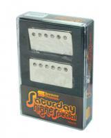 Micro guitare et basse Seymour Duncan Humbucker Saturday Night Special Set