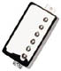DiMarzio Humbucker PAF Classic Bridge DP 195