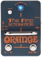 Footswitch / contrôle / sélecteur Orange The Amp Detonator