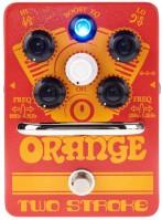 Pédale guitare Orange Two Stroke