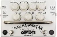 Pédale guitare Orange Bax Bangeetar - Guitar Pre-EQ
