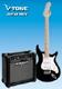 Guitare électrique Behringer V-tone Guitar Pack