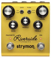 Pédale guitare Strymon Riverside