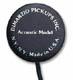 Micro guitare et basse DiMarzio Acoustic Model Contact DP 130