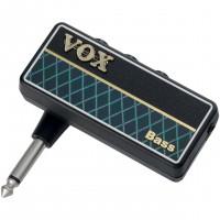 Preampli basse Vox AmPlug 2 Bass