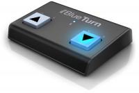 Footswitch / contrôle / sélecteur IK Multimedia IRig BlueTurn