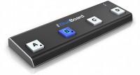 Footswitch / contrôle / sélecteur IK Multimedia IRig Blueboard