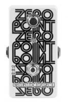 Pédale guitare Catalinbread Zero Point