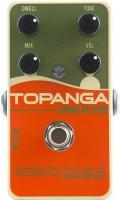 Pédale guitare Catalinbread Topanga