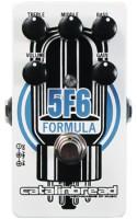 Pédale guitare Catalinbread Formula 5F6
