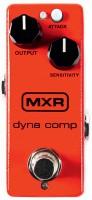 Pédale guitare MXR M291 - Dyna Comp