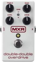 Pédale guitare MXR M250 - Double-Double Overdrive