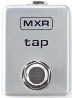 Footswitch / contrôle / sélecteur MXR M199 - Tap Tempo Switch