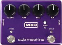 Pédale guitare MXR M225 - Sub Machine Fuzz