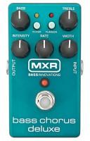 Pédale basse MXR M83 Bass chorus deluxe