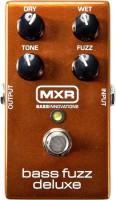 Pédale basse MXR M84 Bass Deluxe Fuzz