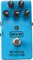 Pédale guitare MXR M234 - Analog Chorus
