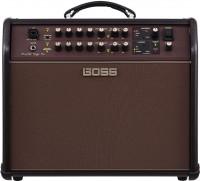 Ampli electro-acoustique Boss Acoustic Singer Pro