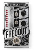 Pédale guitare Digitech FreqOut Natural Feedback Creator