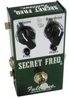 Pédale guitare Fulltone Secret Freq