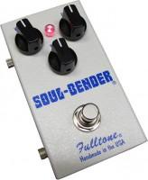 Pédale guitare Fulltone Soul Bender MKII