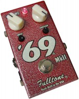 Pédale guitare Fulltone 69 MKII