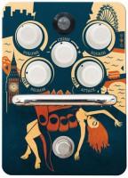 Pédale guitare Orange Kongpressor