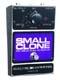 Pédale guitare Electro Harmonix Small Clone