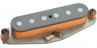 Micro guitare et basse Seymour Duncan Antiquity II Mustang Manche