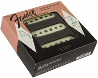 Micro guitare et basse Fender Pure Vintage '65 Strat Pickups 3-Set