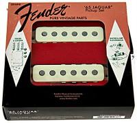 Micro guitare et basse Fender Pure Vintage '65 Jaguar Pickups 2-Set